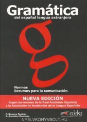 GRAMATICA NEGRA ( Nueva Edición) - Alfredo Gonzalez Hermoso (ISBN: 9788477117179)