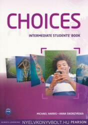 Choices Intermediate Students' Book (ISBN: 9781408242032)