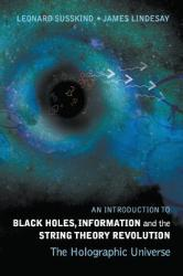 Introduction to Black Holes, Information (ISBN: 9789812561312)