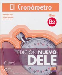 Cronometro B2 (ISBN: 9788498485486)
