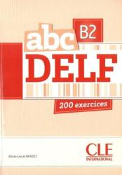 ABC Delf - Marie-Louise Parizet (ISBN: 9782090381740)