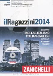 Il Ragazzini 2014 Plus Digitale (ISBN: 9788808142733)