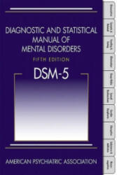 DSM-5 Repositionable Page Markers (2013)