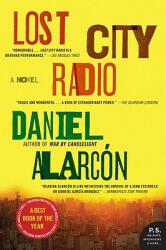 Lost City Radio (ISBN: 9780060594817)