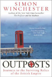 Outposts - Simon Winchester (ISBN: 9780060598617)