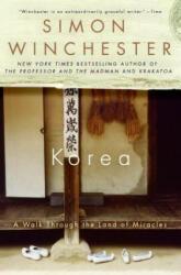 Korea: A Walk Through the Land of Miracles (ISBN: 9780060750442)