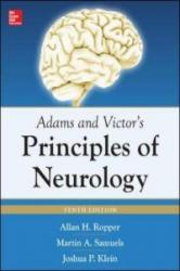 Adams and Victors Principles of Neurology (2014)