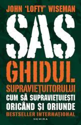 SAS Ghidul supraviețuitorului (2014)