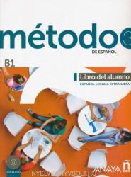 Método de Espanol 3 Libro del Alumno incluye CD Audio (ISBN: 9788467830545)