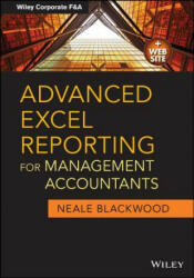 Advanced Excel Reporting for Management Accountants (2014)
