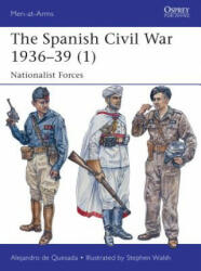 Spanish Civil War 1936-39 - Nationalist Forces (2014)