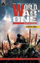 World War One: 1914-1918 - Alan Cowsill (2014)
