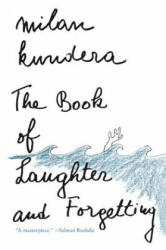 The Book of Laughter and Forgetting (ISBN: 9780060932145)