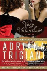 Very Valentine (ISBN: 9780061257063)