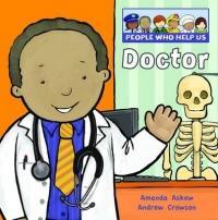 Amanda Askew - Doctor - Amanda Askew (2009)