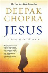 Deepak Chopra - Jesus - Deepak Chopra (ISBN: 9780061448744)