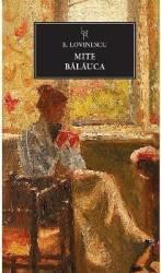 Mite. Bălăuca (ISBN: 9786066866507)