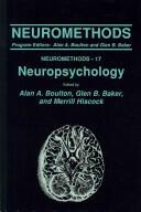 Neuropsychology (2014)