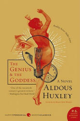 The Genius and the Goddess (ISBN: 9780061724909)