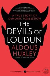 The Devils of Loudun (ISBN: 9780061724916)