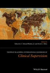 Wiley International Handbook of Clinical Supervision (2014)
