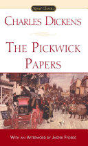 PICKWICK PAPERS (2014)