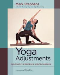 Yoga Adjustments - Mark Stephens (2014)