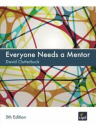 Everyone Needs a Mentor (2014)