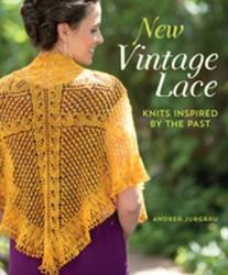 New Vintage Lace (2014)