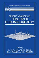 Recent Advances in Thin-Layer Chromatography (2014)