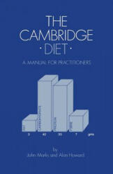Cambridge Diet - J. Marks, A. N Howard (2012)
