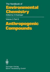Anthropogenic Compounds (2014)