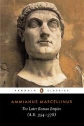 Later Roman Empire (ISBN: 9780140444063)