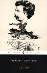 The Portable Mark Twain (ISBN: 9780142437759)