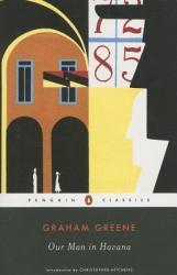 Our Man in Havana (ISBN: 9780142438008)
