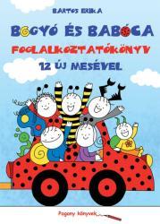 Bogyó és Babóca foglalkoztatókönyv (2014)