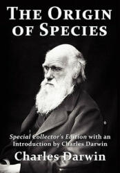The Origin of Species: Special Collector's Edition with an Introduction by Charles Darwin (2011)