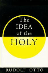 Idea of the Holy (ISBN: 9780195002102)