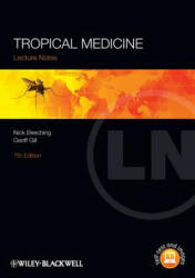 Lecture Notes - Tropical Medicine (2014)
