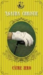 CATRE ZERO (ISBN: 9786066095310)