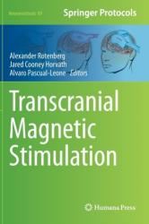 Transcranial Magnetic Stimulation (2014)