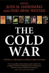 Cold War - Odd Arne Westad (ISBN: 9780199272808)