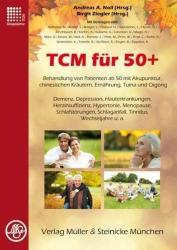 TCM für 50+ - Andreas A. Noll, Birgit Ziegler (2014)