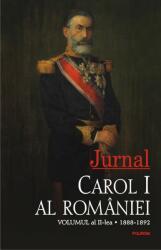 Jurnal. Volumul al II-lea: 1888-1892 (ISBN: 9789734619641)