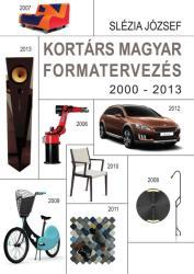 Kortárs magyar formatervezés (2014)