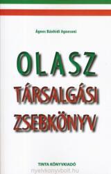 Olasz társalgási zsebkönyv (ISBN: 9786155219702)