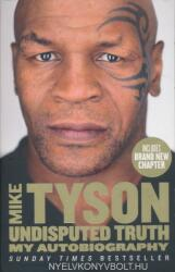 Undisputed Truth - Mike Tyson (2014)