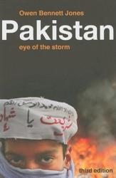 Pakistan - Eye of the Storm (ISBN: 9780300154757)