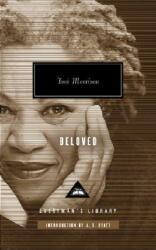 Beloved - Toni Morrison, A. S. Byatt (ISBN: 9780307264886)