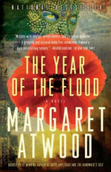 The Year of the Flood (ISBN: 9780307455475)